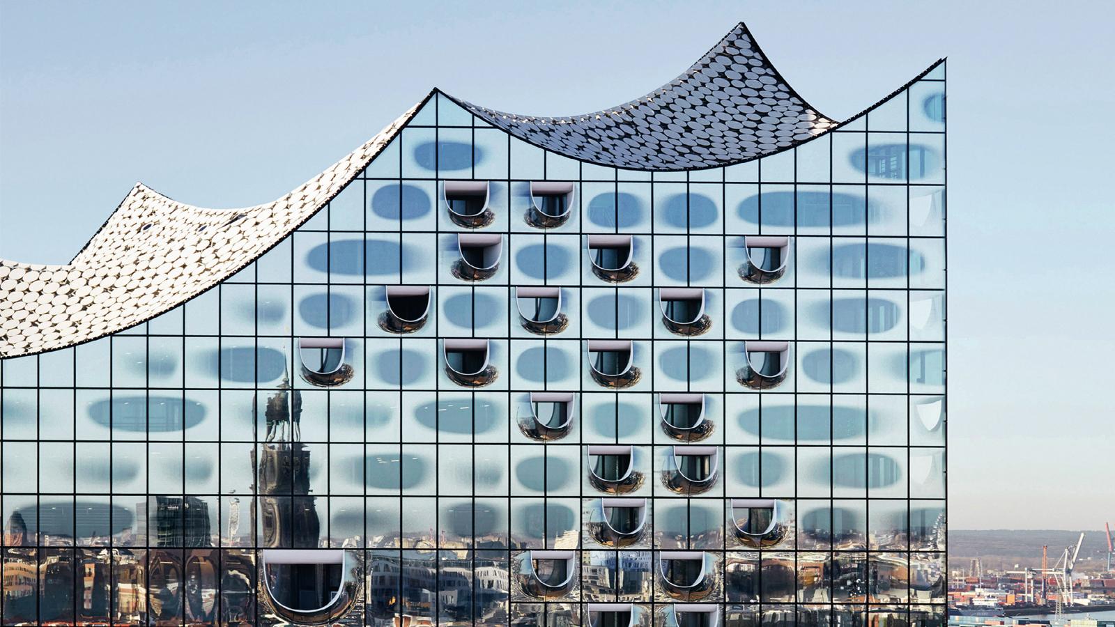 2016 in Twelve Buildings
