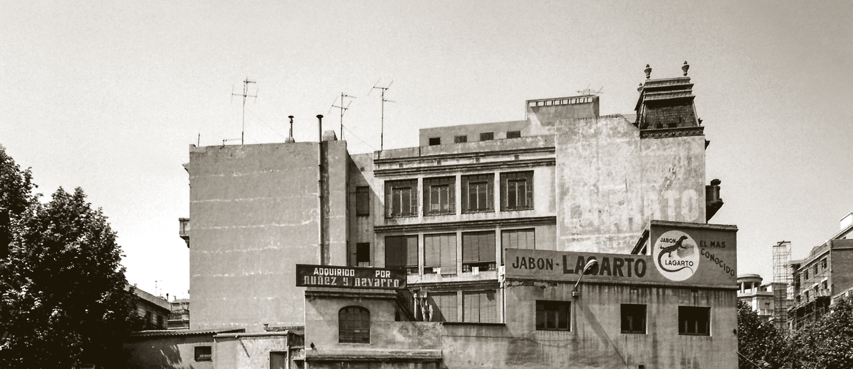 'Razón y Ciudad', Manolo Laguillo