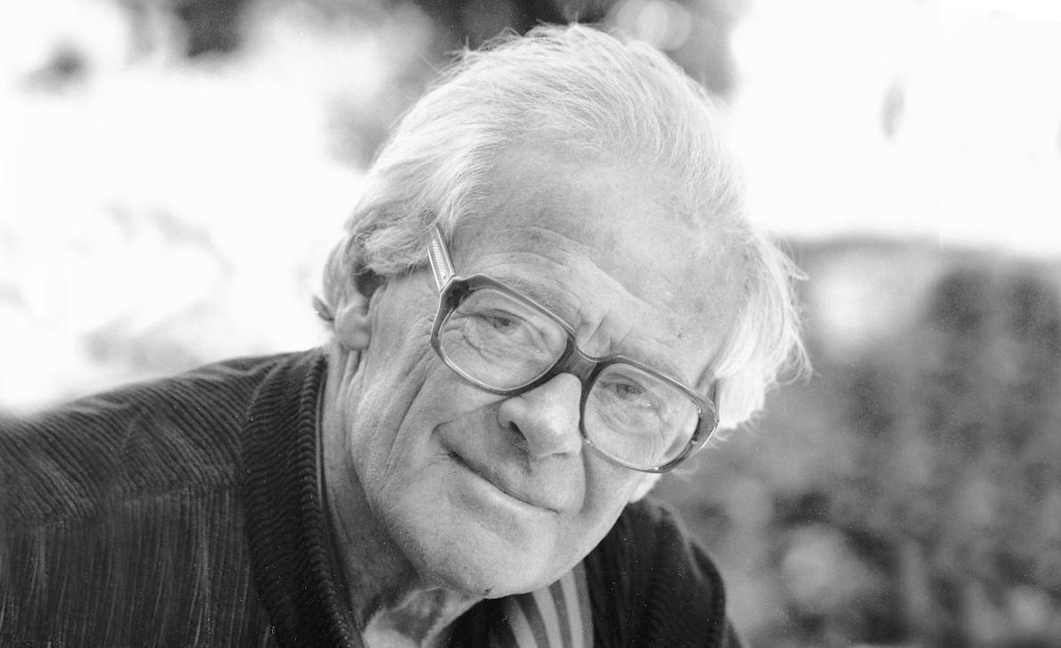 Ralph Erskine | Arquitectura Viva