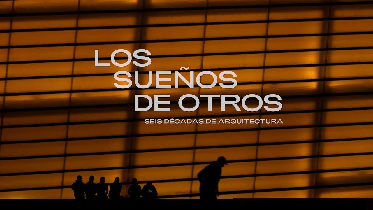 Realizado por Nihao Films, el documental deArquin-FadLos sueños de otrosofrece un recorrido por seis décadas de arquitectura e interiorismo en España.