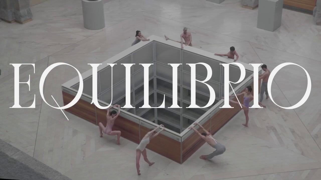 El Museo Nacional del Prado celebra el Día Internacional de la Danza con una producción audiovisual que da vida y movimiento a sus piezas y espacios más emblemáticos.está interpretada por ocho bailarines de la Compañía Nacional de Danza...