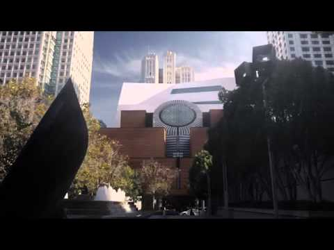 Los noruegos Snøhetta han presentado un vídeo con su proyectopara laampliacióndel Museo de Arte Moderno de San Francisco (SFMoMA), construido por Mario Botta en 1995.