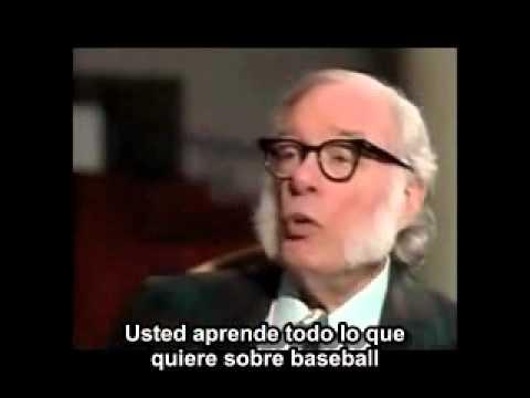 En una entrevista para la televisión emitida en 1988, el escritor y científico norteamericano de origen ruso Isaac Asimov anticipaba, cuatro años antes de su muerte, el impacto que habría de tener Internet en la sociedad y especialmente en la educación.