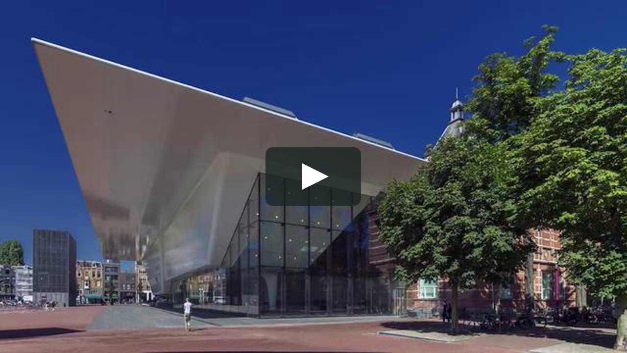 El holandés Mels Crouwel explica el proyecto de renovación y ampliación del Museo Stedelijk en el que ha estado trabajando su estudio, Benthem Crouwel Architects, desde el año 2004 y cuya...