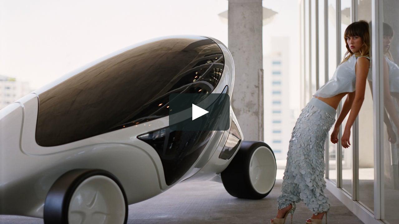 El vídeo Eleven Eleven, finalista en el concurso $200,000 Focus Forward, presenta el nuevo edificio de los suizos Herzog & de Meuron en Miami, cuyo programa se organiza en torno a un aparcamiento...