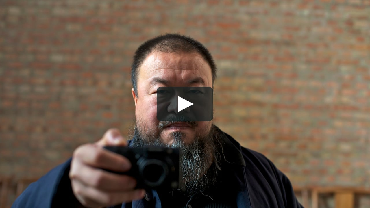 On view now in Spain is the documentary Ai Weiwei: Never Sorry, in which the director Alison Klayman captures the Chinese artist and dissident's particular vision of China, a view where the lines between art and politics are blurred...