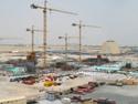 Un vídeo documenta el proceso de construcción de la primera sede del Louvre fuera de Francia, el museo proyectado por Jean Nouvel en la isla de Saadiyat tiene prevista su apertura para 2015.