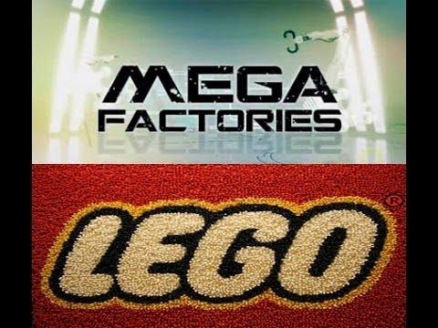 El canal de televisión National Geographic dedica un documental, dentro del programa Megafactorías, a la empresa danesa LEGO, fabricante de las clásicas piezas de plástico interconectables.