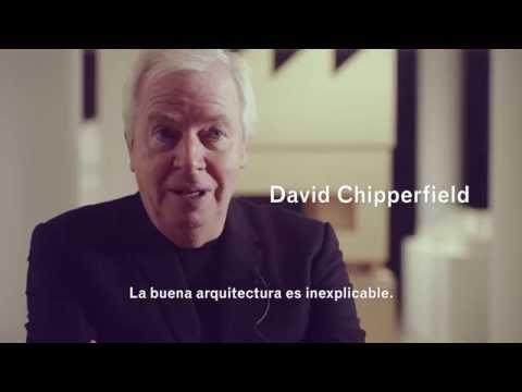 Hasta el 24 de enero, el Museo ICO muestra una retrospectiva con una selección de los trabajos realizados por David Chipperfield desde 1985 hasta 2015.