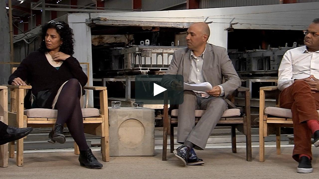 La Fundació Sorigué ha organizado la tercera edición de 'Talking Architecture'. En esta ocasión se debate sobre conceptos como el entorno, los recursos y las técnicas, abordados desde las perspectivas de expertos en diferentes disciplinas.