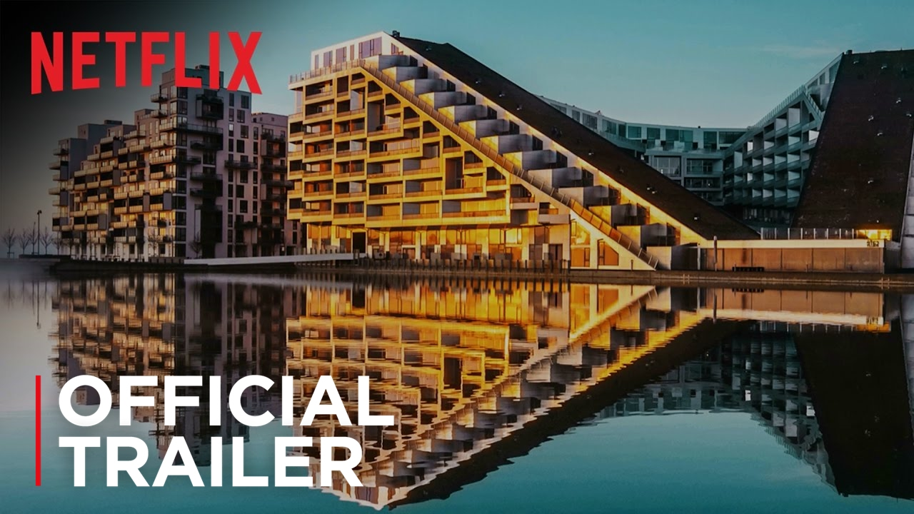 Meet eight of the most creative thinkers and imaginative minds working in the world of art and design today in the new Netflix original documentary series,  Abstract: The Art of Design.