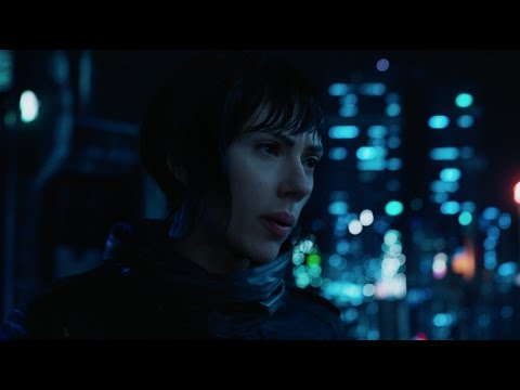 Ghost in the Shellopens in theaters nationwide on March 31.In the near future, Major (Scarlett Johansson) is the first of her kind: A human saved from a terrible crash...