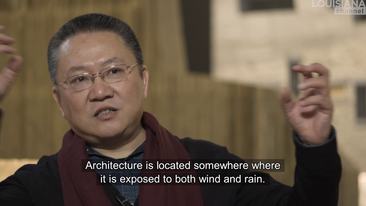 The Chinese architect Wang Shu's buildings – a crossover between traditional Chinese culture and large-scale modern architecture – have earned him the prestigious...
