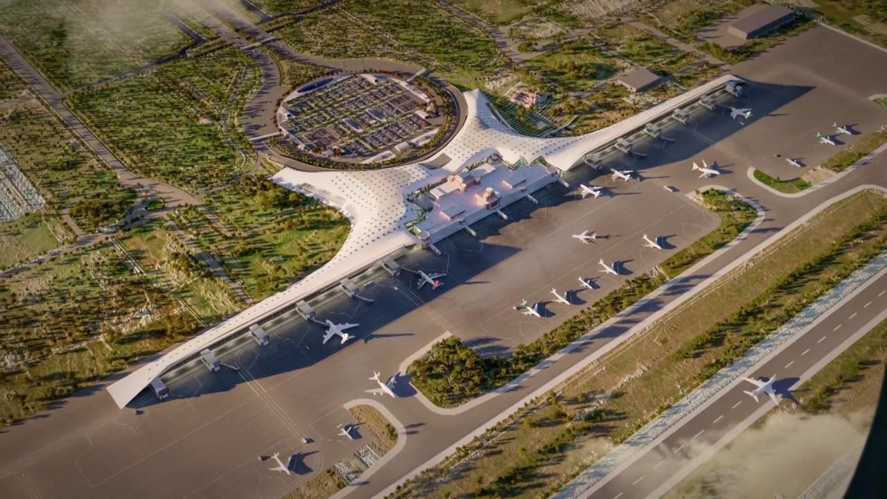La firma madrileña GilBartolomé construirá, junto con la ingenierías Typsa y Asian Consulting, la nueva terminal de pasajeros del aeropuerto Allama Iqbal en Lahore (Pakistán). El comienzo de las obras está previsto para el segundo semestre de 2017.
