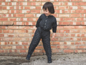 This kids' clothing line designed by Royal College of Art graduate Ryan Mario Yasin has a pleat system that lets garments stretch to fit even after growth spurts. Yasin, who was part of the school's masters programme in Innovation Design Engineering...