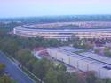 El 12 de septiembre se presenta el iPhone 8 en el auditorio Steve Jobs, ubicado en el Apple Park de la ciudad californiana de Cupertino, diseñado por Foster + Partners.