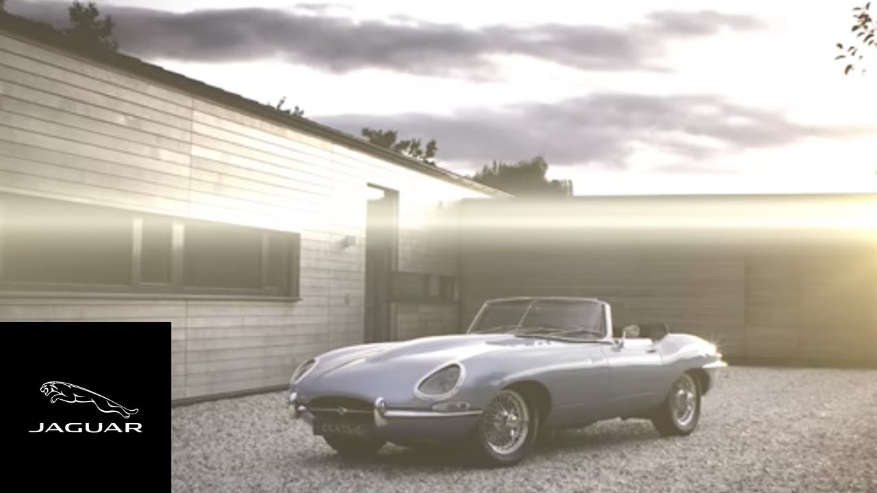 Introducing E-type Zero – a Series 1.5 Roadster fitted with a bespoke electric powertrain. E-type Zero is totally original in specification, driving and handling like an original Jaguar E-type but with a 21st century...