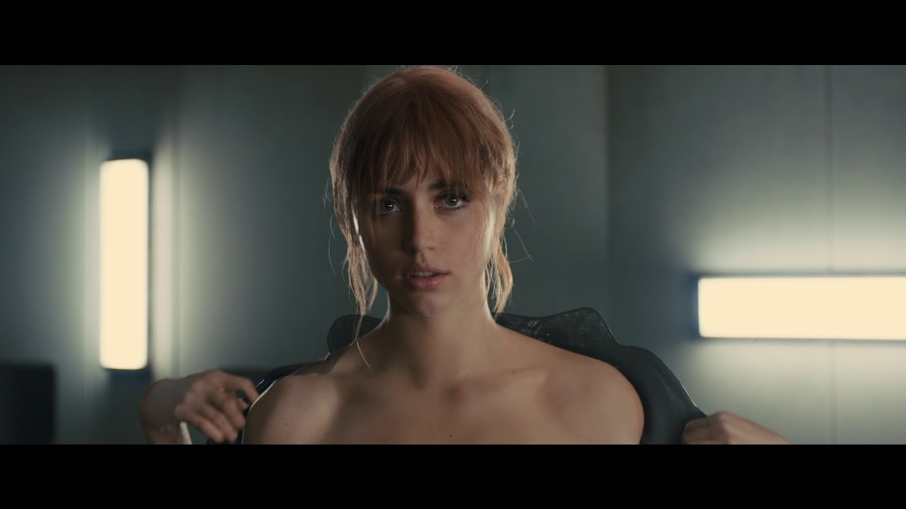 This breakdown reel reveals the work behind some of the visual effects in Blade Runner 2049. VFX company Double Negative has been nominated for Best VFX at the upcoming Oscars for their work on the film...