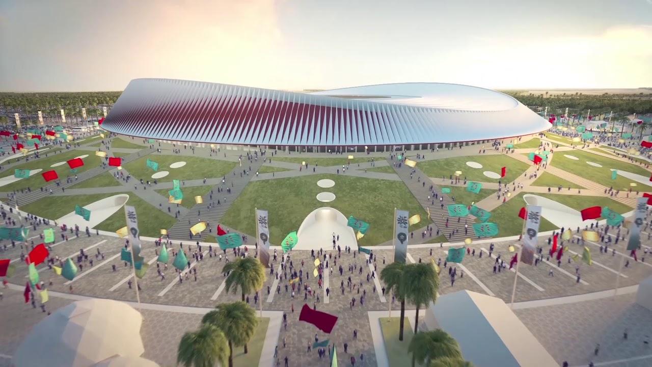 Con capacidad para 90.000 espectadores, el estadio de Casablanca propuesto para la Copa Mundial de Fútbol de 2026 seríael mayor realizado hasta el momento por la firma de Antonio Cruz y Antonio Ortiz, autores del Wanda Metropolitano delAtlético de Madrid.
