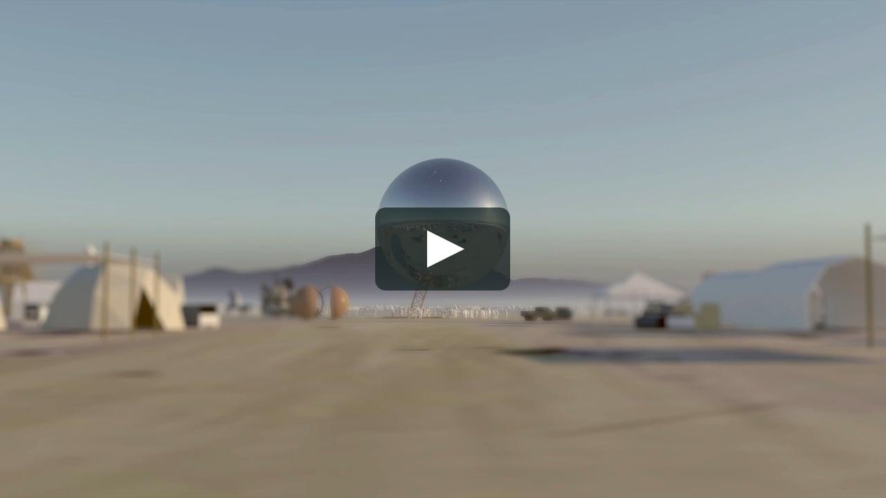Bjarke Ingels y Jakob Lange han iniciado una campaña de crowdfunding enIndiegogopara levantar en elfestivalBurning Man2018 la instalaciónORB, una esfera gigante reflectante con 31 metros de diámetro que representa la superficie de la Tierra.