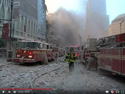 Circulated a few days before the 17th anniversary of the 11 September attacks, the half-hour video was shot by the photojournalist Mark LaGanga, then working for CBS News...