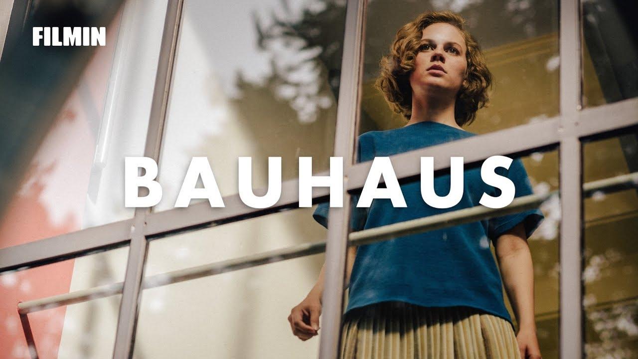 Inspirada en la figura de la diseñadora Alma Siedhoff-Buscher, esta producción de la televisión pública alemana se estrena el 1 de abril en España, día en el que se celebra el centenario de la fundación de la escuela de la Bauhaus…