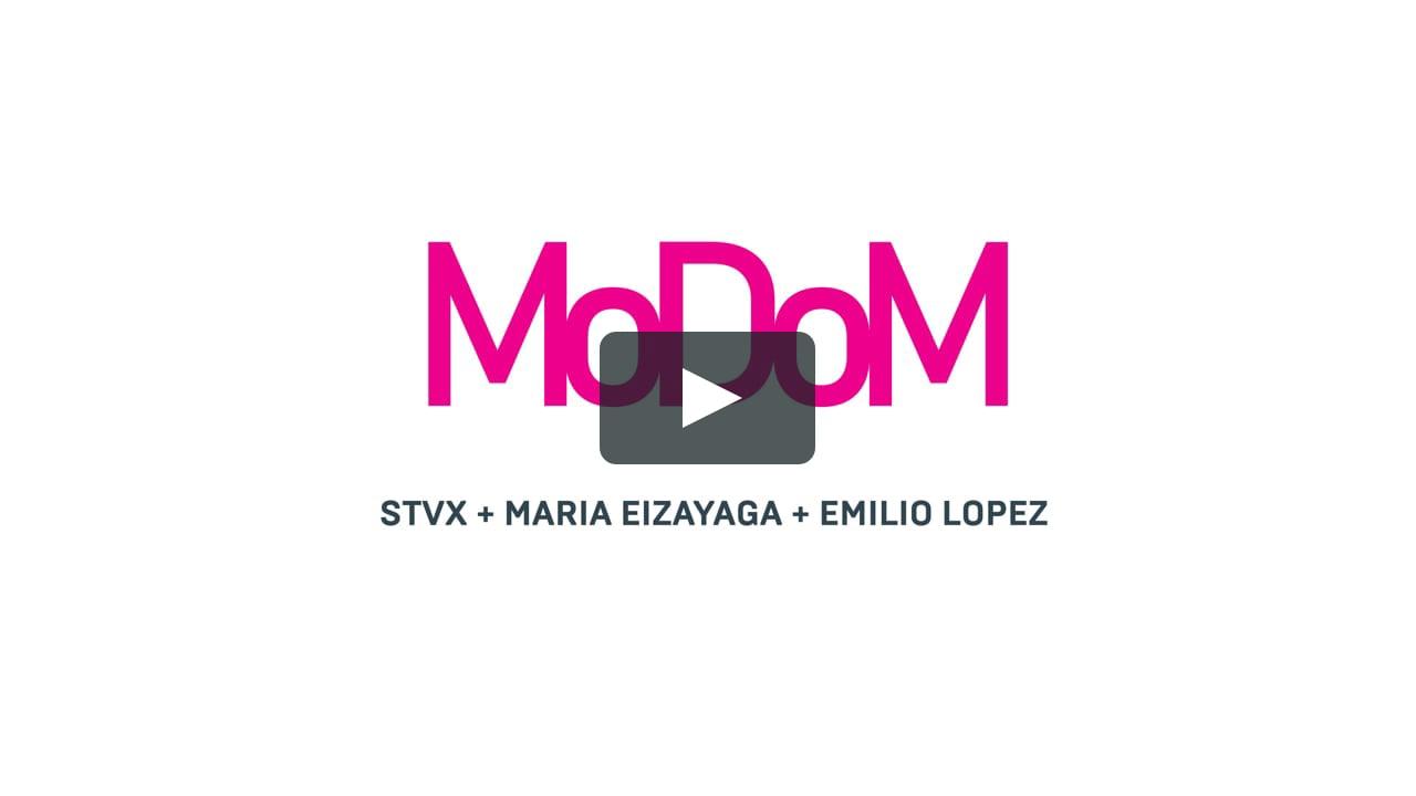 El equipo STVX + María Eizayaga + Emilio López resultó ganador en la categoría 'Solutions In Which Versatility Leads To Diversity' del concurso celebrado en Rusia 'Open International Competition for Alternative Layout Design in Standard Housing'.