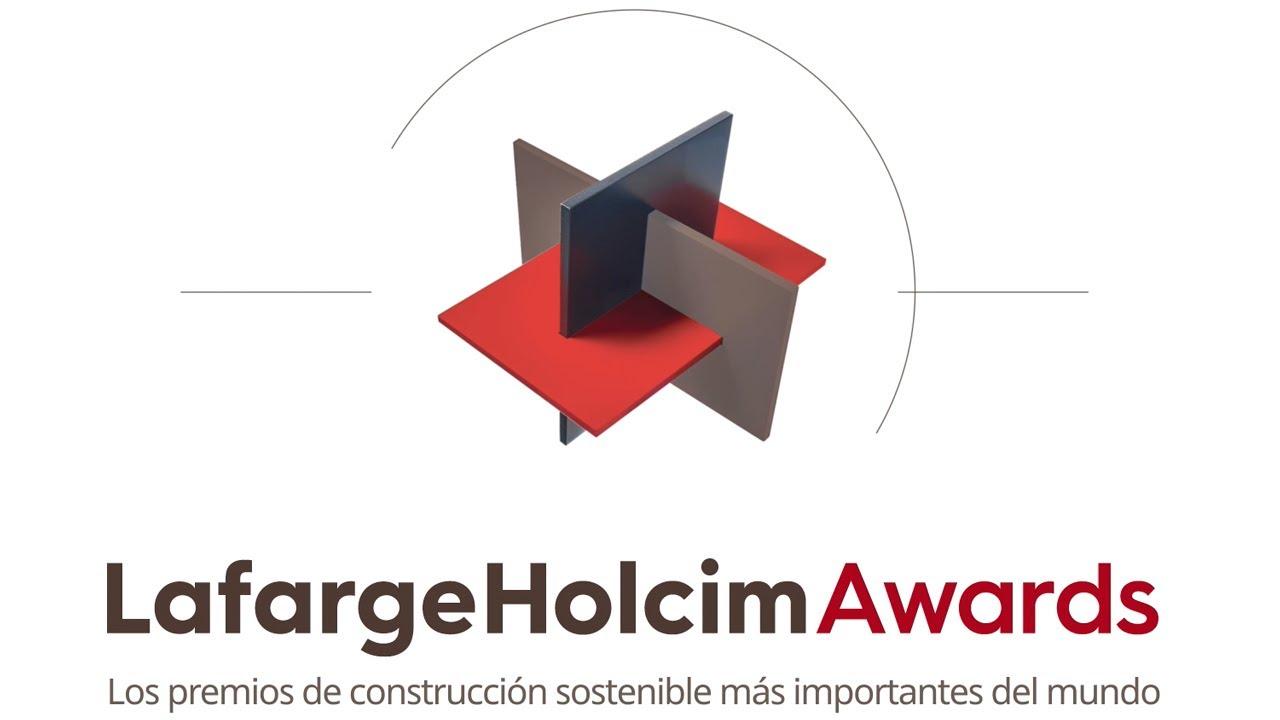 Hasta el 25 de febrero de 2020 está abierto el plazo de inscripción de los premiosLafargeHolcim, dirigidos a proyectos destacados realizados por profesionales y también a ideas audaces de las nuevas generaciones, que combinen soluciones constructivas sostenibles.