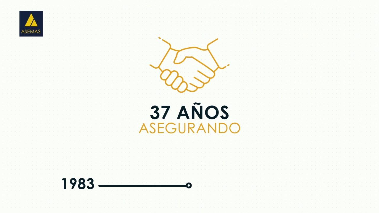 Fundada en 1983, Asemas es una Mutua de Seguros y Reaseguros a Prima Fija, que se funda con el objetivo de garantizar la responsabilidad civil profesional de los Arquitectos, ofreciendo seguros con primas personalizadas conforme la actividad de cada asegurado....