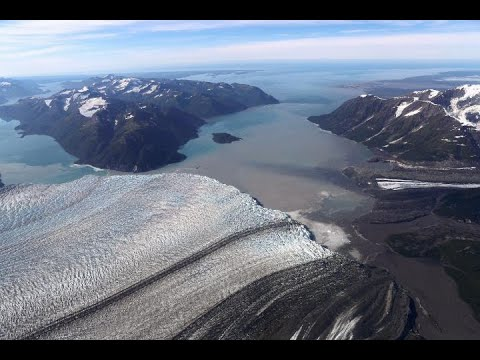 New time-lapse videos of Earth's glaciers and ice sheets as seen from space are providing scientists with new insights into how the planet's frozen regions are changing...
