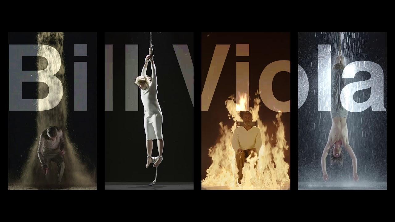 Hasta el 17 de mayo, 'Espejos de lo invisible' reúne en la Fundación Telefónica de Madrid una veintena de proyectos del célebre videoartista norteamericano Bill Viola (Nueva York, 1951)...