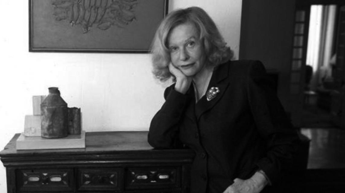 Barbara Rose (1936-2020)