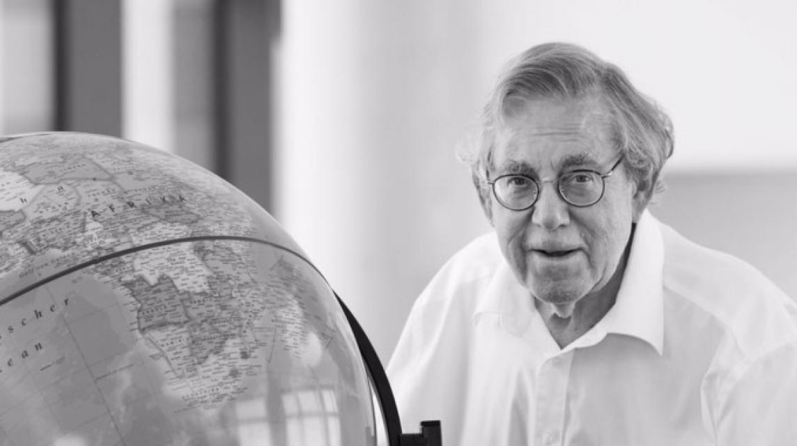 Paul J. Crutzen (1933-2021)