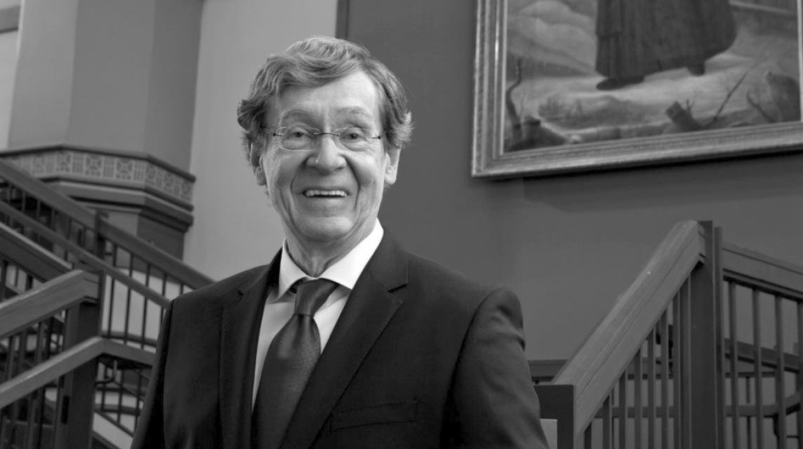 Richard H. Driehaus (1942-2021)