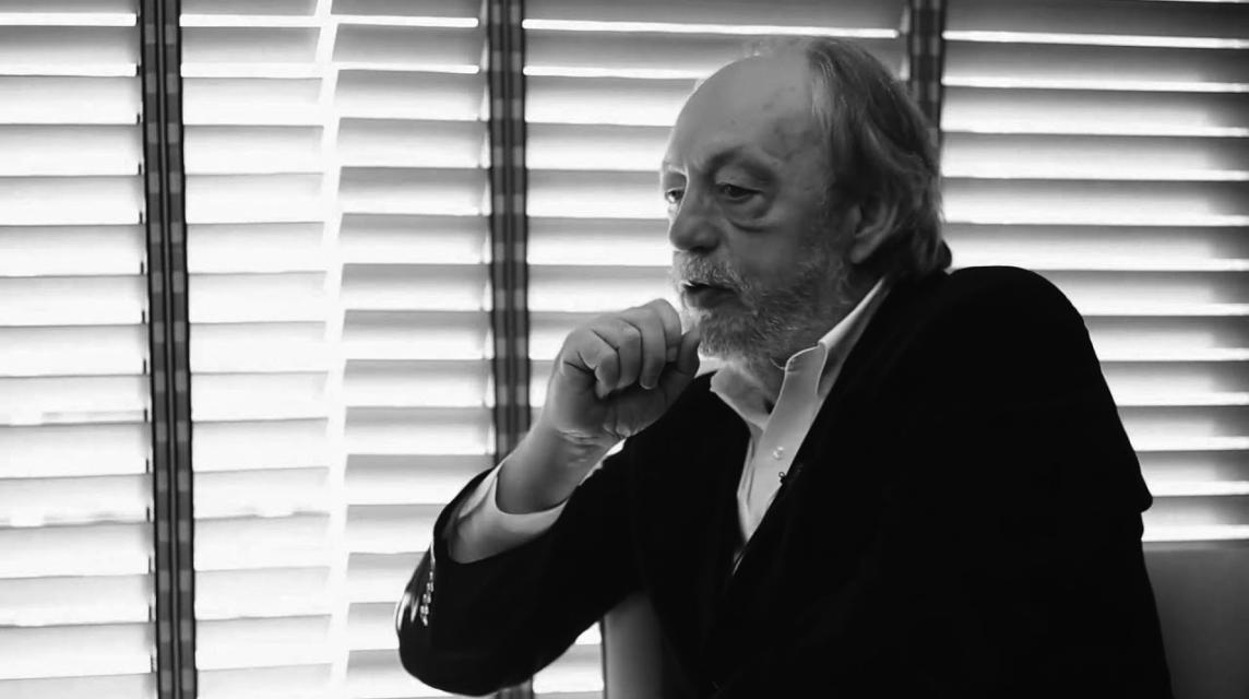 Jorge Lozano, una vida en la semiótica