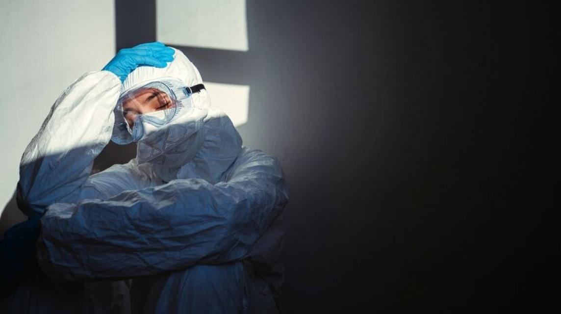 La pandemia y el cansancio