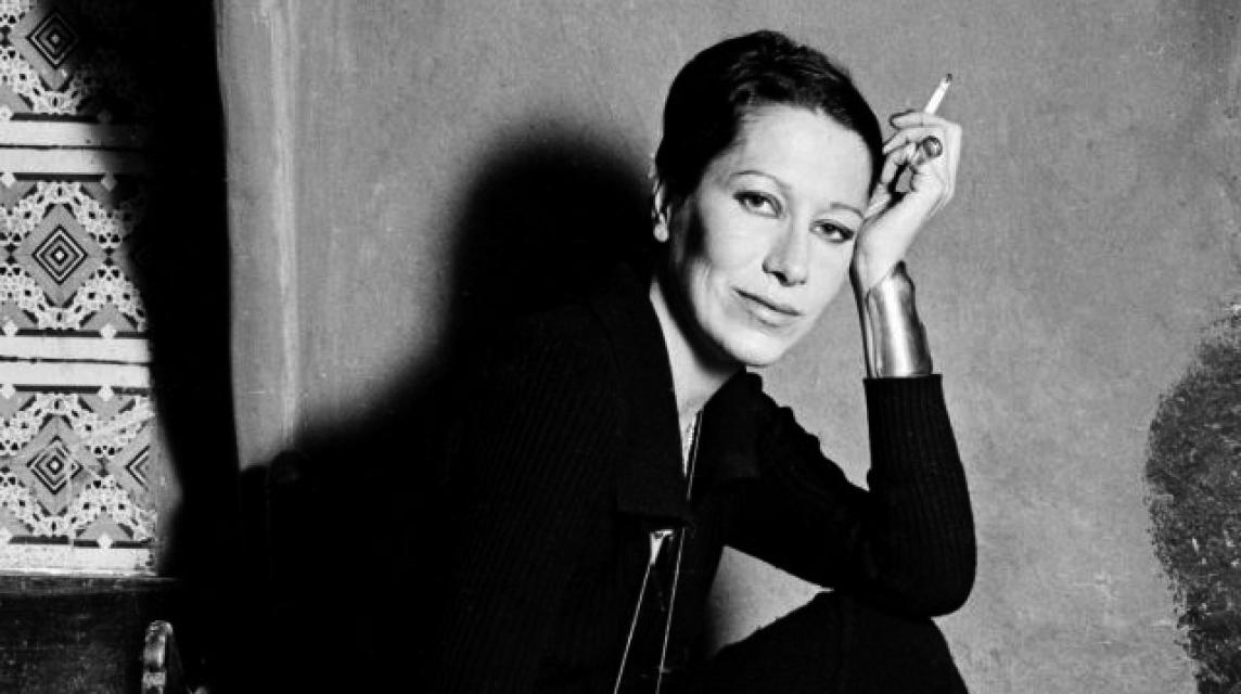 Elsa Peretti (1940-2021)
