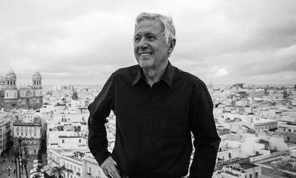 Ha muerto Julio Malo de Molina