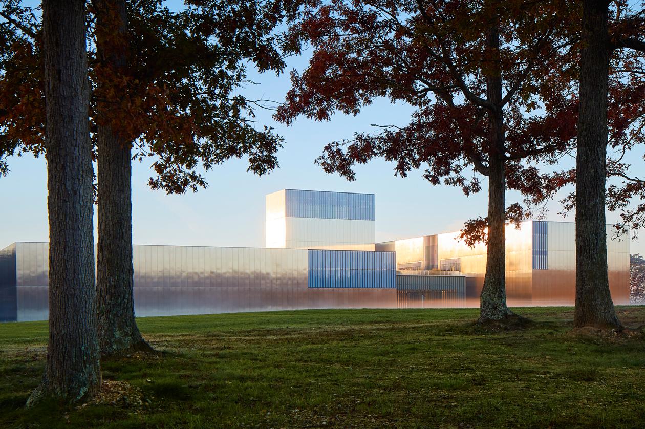 Museo Nacional del Ejército de los EE. UU.