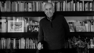 Joan Margarit, el arquitecto de la palabra