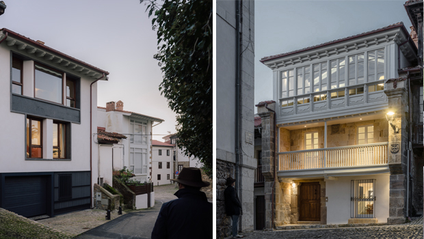 Casa en Comillas (Cantabria)