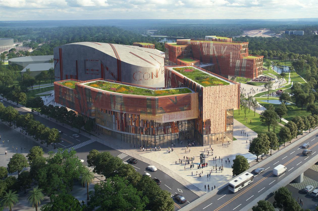 Conservatorio de Música de Shenzhen