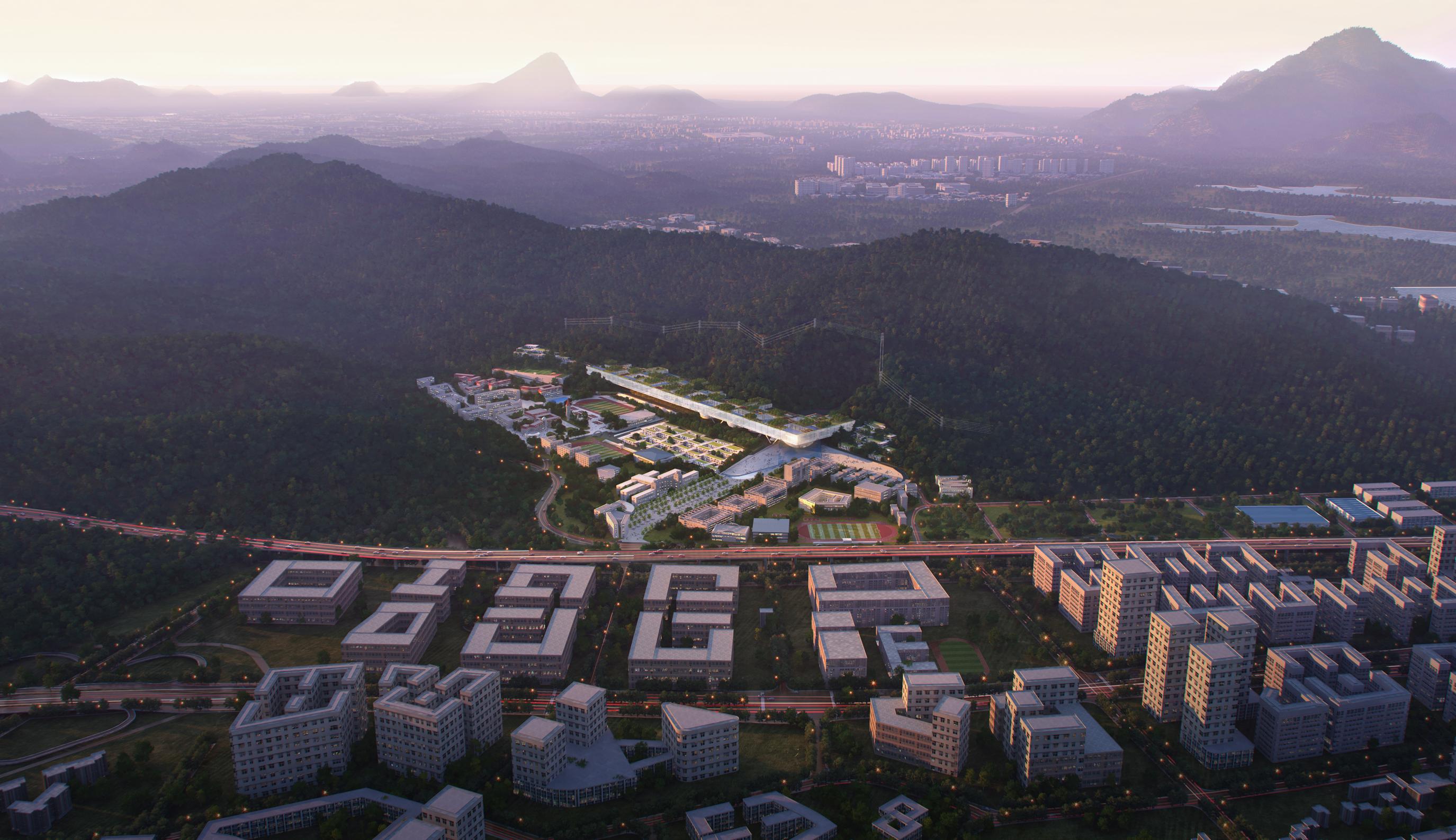 Instituto de Diseño e Innovación de Shenzhen