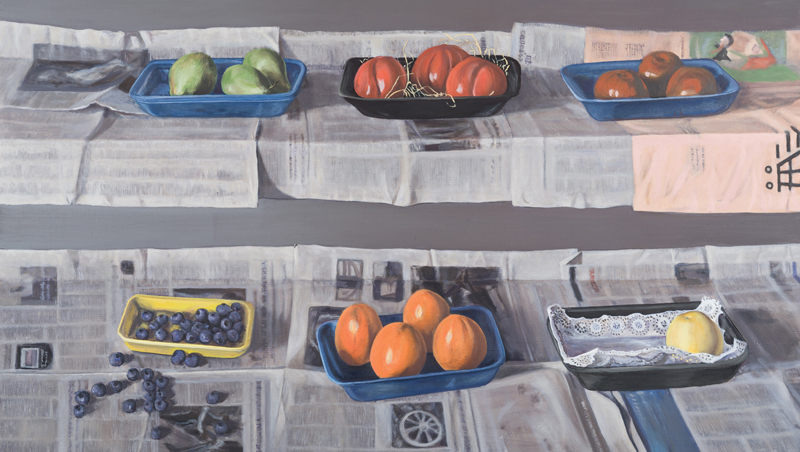 'Abundance and Frugality,' by Javier Sánchez Bellver