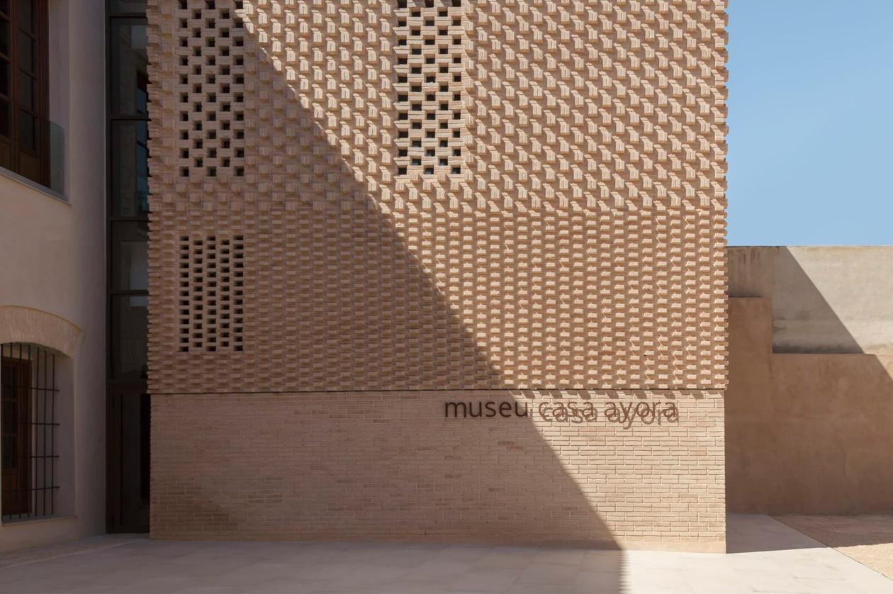 Museo Casa Ayora en Almussafes (Valencia)