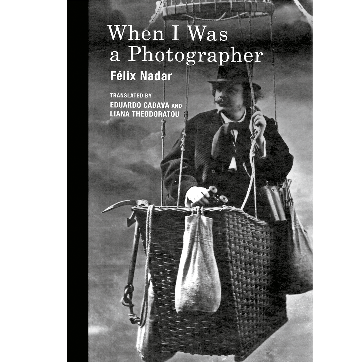 When I Was a Potographer