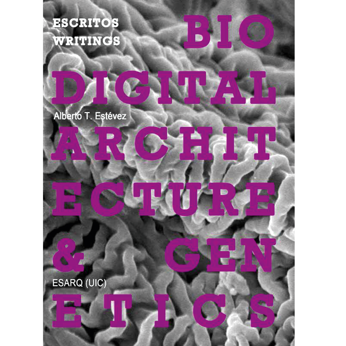 Biodigital Architecture & Genetics