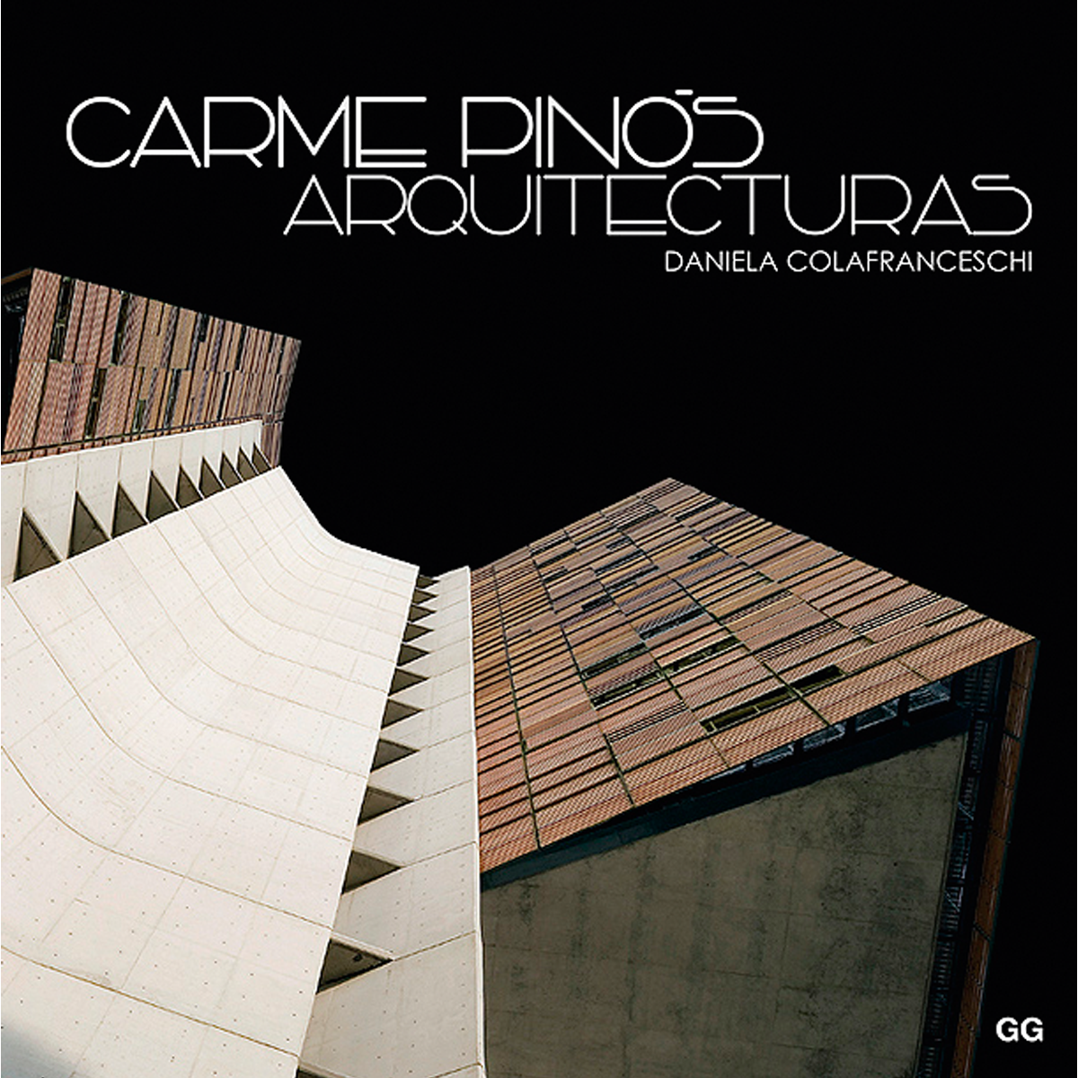 Carme Pinós Arquitecturas
