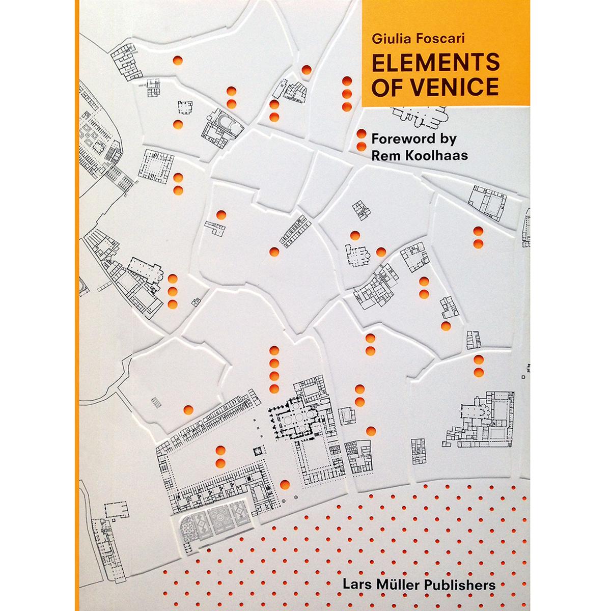 Elements of Venice