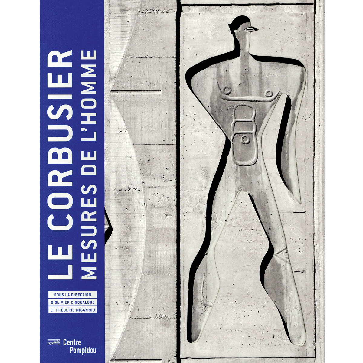 Le Corbusier, Mesures de l'homme